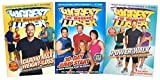 The Biggest Loser: The Workout Bob Harper Collection (Cardio Max Weight-Loss / Last Chance Workout / Power Walk)