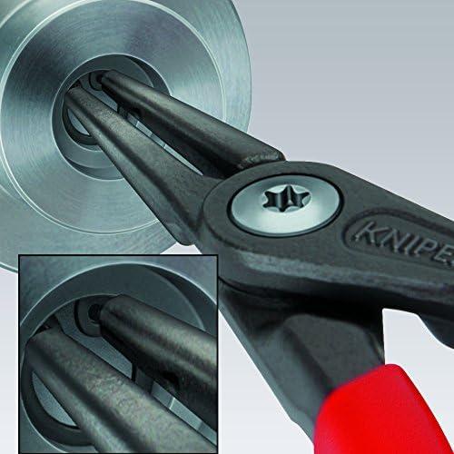 Knipex 00 20 01 V02サークリップスナップリングプライヤーセット(6個)