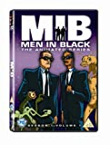 Men In Black - Season 1 - Volume 1 [DVD]