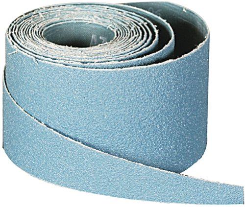 Perf Wrap - A&H Abrasives 132638, Drum Sander Wraps, Zirconia Alumina, (y-weight), 120 Grit Fits Perf/Woodtek 25