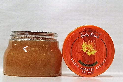 Simple Body Scrub - 7