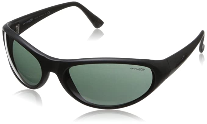 Gafas de Sol Arnette AN4188 RAVEN MATTE BLACK / GREEN ...