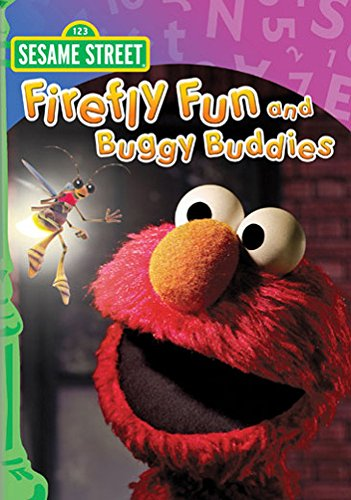 & BUGGY BUDDY (DVD) ()