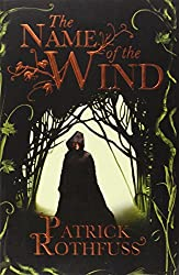 The Name of the Wind (The Kingkiller Chronicle) by Patrick Rothfuss (12-Jun-2008) Paperback