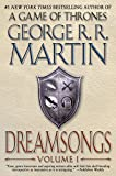 img - for Dreamsongs: Volume I book / textbook / text book