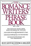 Romance Writer's Phrase Book (Perigee Book)