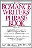 Romance Writer's Phrase Book, Jean Kent and Candace Shelton, 0399510028