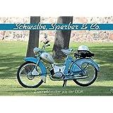 Schwalbe, Sperber & Co. 2017: Zweiradklassiker aus der DDR