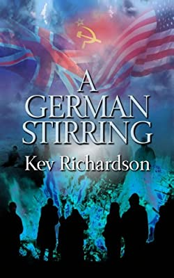 A German Stirring (The Beresford Branson Series Book 3)