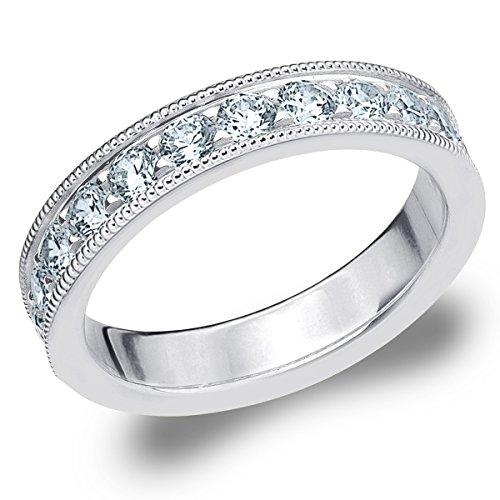 Eternity Wedding Bands LLC 14K