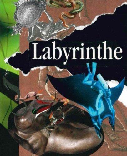 Labyrinthe: Poesie im 21. Jahrhundert