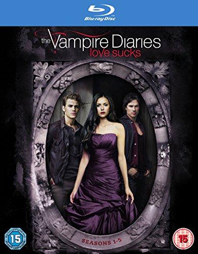 vampire diaries 5th season - 4