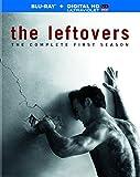 Leftovers: Season 1  [Blu-ray + Digital Copy]