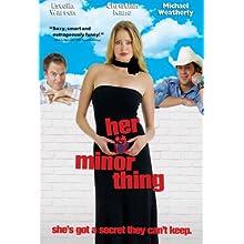 Her Minor Thing (2004)