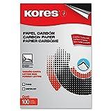Industrias Kores KOR115TWBK Carbon