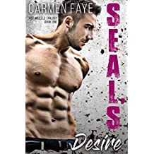 SEAL's Desire (Hot Muzzle Trilogy Book 1)