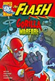 Gorilla Warfare, Laurie S. Sutton, 1434230872
