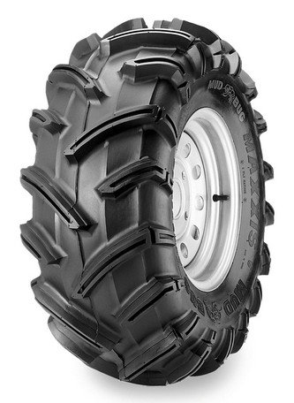 Maxxis M962 Mud Bug Utility ATV Rear Tire 23X11-10 by Maxxis