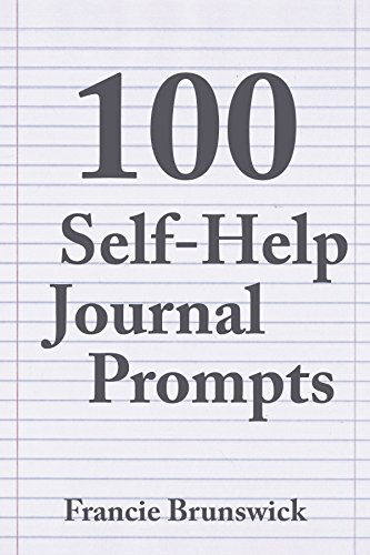 self help journal writing