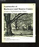 Landmarks of Rochester and Monroe County, Paul Malo, 0815601042