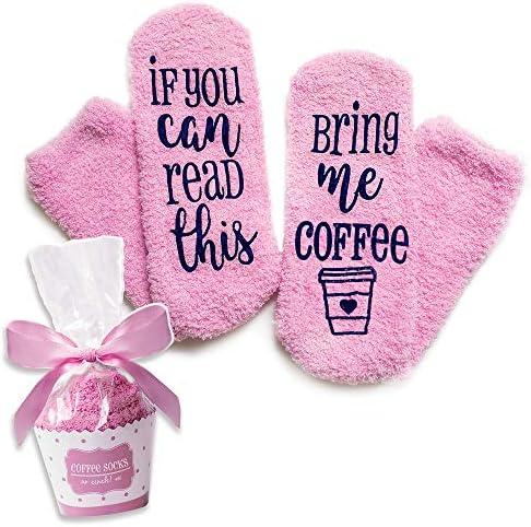 Luxury Coffee Socks Cupcake Packaging product image
