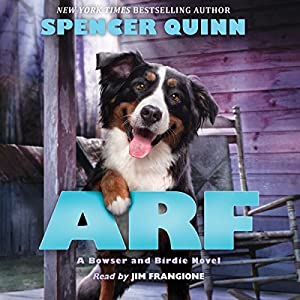Arf Audiobook