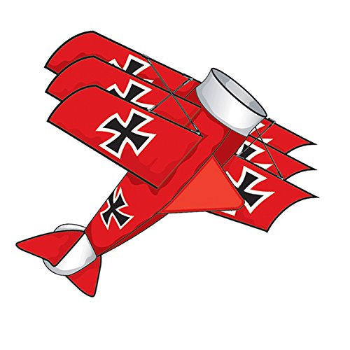 X-Kites 3D Supersize Red Baron