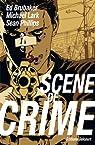 Scène de crime par Lark