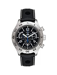 Traser H3 Elegance Chronograph Silicone Strap 105036