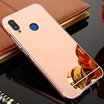 Amazon.com: BlackBerry KEY2 Mirror Shell, Shiny Awesome Make ...
