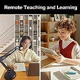 ANSAUCT Document Camera for Teachers, 8 MP Auto