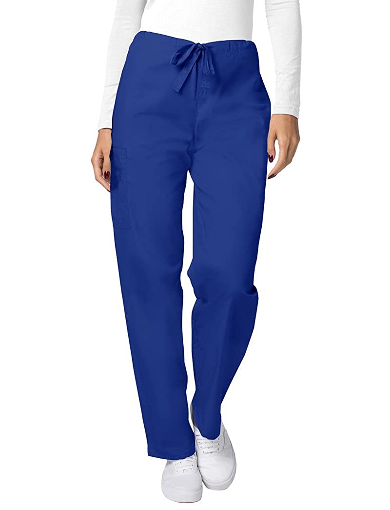 Adar Pantaloni Camice Medico – Pantaloni Unisex Uniforme Ospedale 504