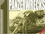 Panzerwrecks 1, Lee Archer and William Auerbach, 0975418300