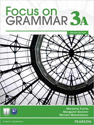 focus on grammar 3a answer key