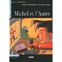 Michel et l'autre livre+cd