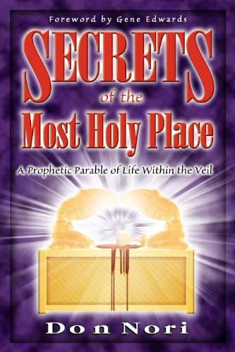 (Secrets of the Most Holy Place)