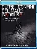 oltre i confini del male - insidious 2 (blu-ray) blu_ray Italian Import