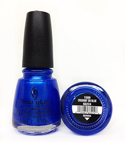 Buy china glaze blue