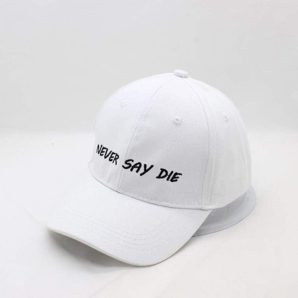 TTXSKX Sombrero Letras Creativas Bordados Personalizados Pareja ...
