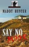 Say No Moor (A Passport to Peril Mystery)
