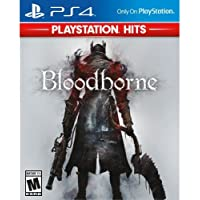 Sony BLOODBORNE HITS PS4