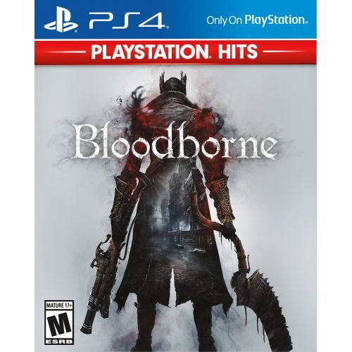 Sony BLOODBORNE HITS PS4 by Sony