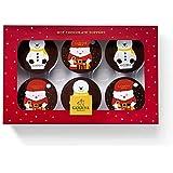 Godiva Hot Cocoa Topper Gift Set, 6pc.