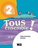 Tous Ensemble 2 Portfolio (Chat Noir. methodes) - 9788468217918