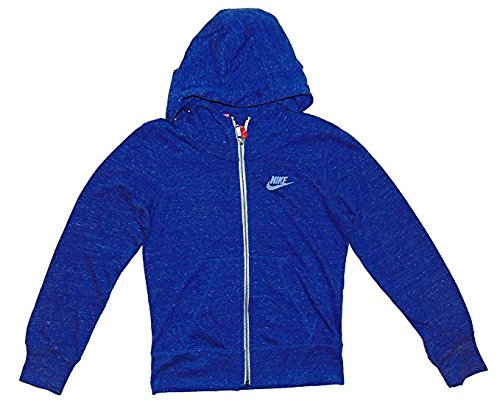 Nike Kids Girls Sweatshirt - 4