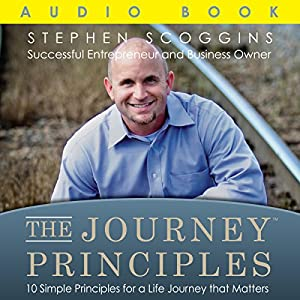 The Journey Principles Audiobook
