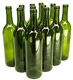 North Mountain Supply - W5CG 750ml Glass Bordeaux