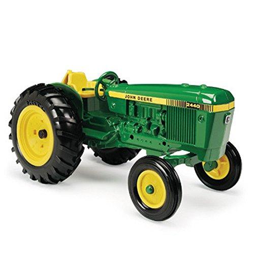 Deere Tractor John Diecast (John Deere 1/16 2440 Tractor)