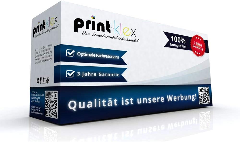 Print Plus Serie 2x kompatible Farbb/änder f/ür OKI Microline 190 Series 192 Elite 192 Plus 193 Elite 193 Plus 194 195 280DC ML182 Nylonband Schriftband 3.000.000 Zeichen 3 Mio Zeichen