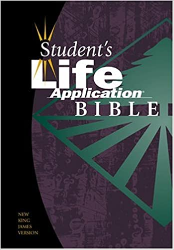 life application study bible nkjv tyndale